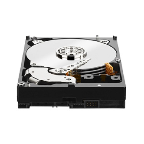 WD Black 4TB [WD4003FZEX] - Hdd Internal Sata 3.5 Inch